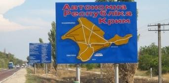 Твіттер-шторм: «Крим − це Україна»