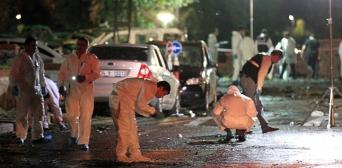 У Туреччині сталося кілька терористичних актів