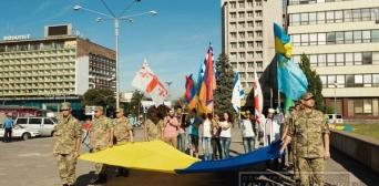Імам:  Ми хочемо миру в Україні