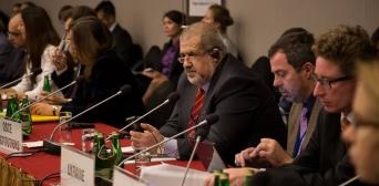 Проведення Асамблеї Міжпарламентського союзу в Росії неприпустиме, — Рефат Чубаров
