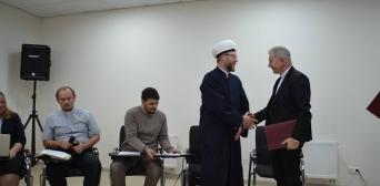 Мусульмани — наші союзники у захисті природного устрою подружжя, — ректор Католицького університету