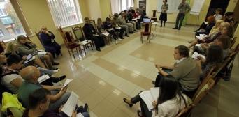 Украинские мусульмане участвуют в проекте «Диалог в действии»