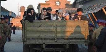 """Фільм """"Її серце"""" розповість про кримську татарку, яка врятувала єврейських дітей"""