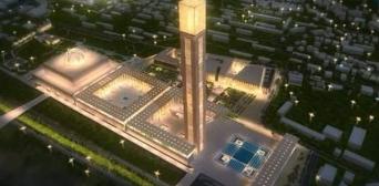 На початку 2017 року у світі відкриються нові унікальні мечеті