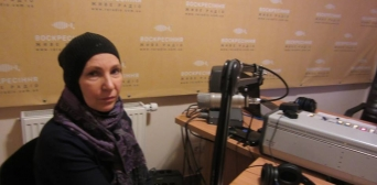 Ісламські принципи гуманності — це поклик до дії, — мусульманки на християнському радіо