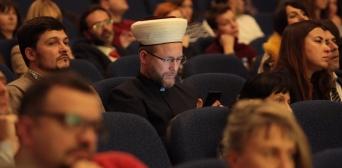У Росії завжди щось падає, а винні мусульмани, — шейх Саід Ісмагілов