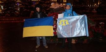 Кримські татари здобудуть автономію і спокійно житимуть на своїй споконвічній землі, — російська активістка Віра Лаврешина