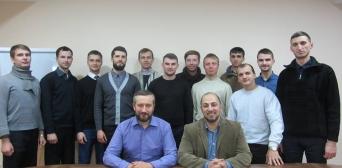Студенти Українського адвентистського теологічного інституту відвідали Ісламський культурний центр м. Києва