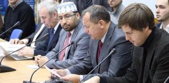 Хартія допоможе узгодити консолідовану позицію щодо життя мусульман України, — професор Олександр Саган