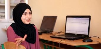 Профорієнтація: відвідувачі Ісламського культурного центру дізналися про свої приховані можливості