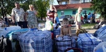 Під час Міжнародної конференції в Києві розроблятимуть стратегії для переселенців