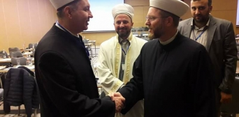 Mutual respect and assistance promote peace and fraternity among believers of different religions — Mufti Said Ismagilov