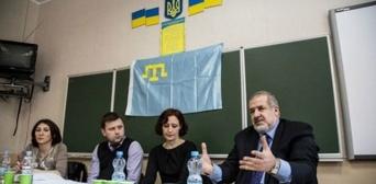 Класс с крымскотатарским языком обучения откроют на Херсонщине