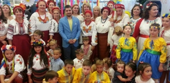 День незалежності України в Туреччині: як це було