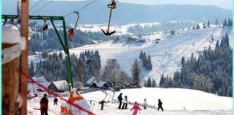 Project «HalalKarpaty» establishes the culture of recreation facilities for Muslims in the Carpathians