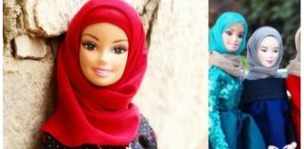 Француженка винайшла ляльку, здатну вимовляти сури Корану