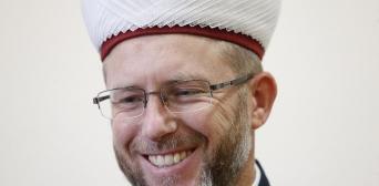 Терористи бувають різного віросповідання. Наприклад, «Російська православна армія» на Донбасі… Але ніхто ніколи не використовував термін «православний терорист»