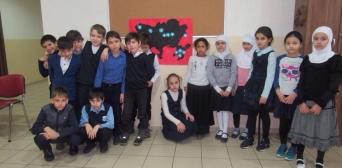Учні гімназії «Наше майбутнє» вшановували пам'ять жертв Голодомору