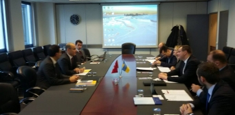 Інвестиції турецьких бізнесменів в Україні будуть більш захищені