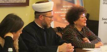 Саід Ісмагілов: «Благодійництво — це більше, ніж просто релігійна приналежність»
