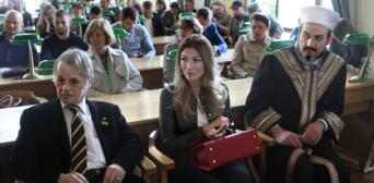 Жизненный путь Мустафы Джемилева — рецепт борьбы за Крым