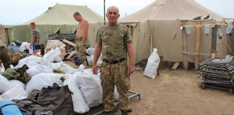 Україна втратила ще одного захисника-мусульманина: в АТО загинув Руслан Муждабаєв