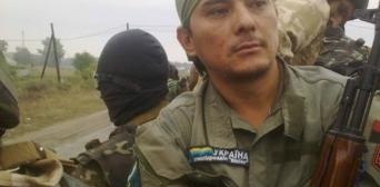 Міграційна служба України відмовила бійцю «Айдару» у статусі біженця