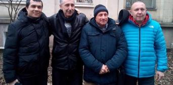 У ФСБ призначатимуть експертизи коментаря Сулеймана Кадирова, доки не буде потрібного їм висновку
