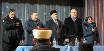 Меджліс кримськотатарського народу продовжує роботу