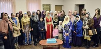 В Дніпрі дізнавалися про культуру хіджабу різних країн