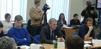 Журналисты не должны формировать ложное впечатление о ВПЛ из Крыма и Донбасса — итоги круглого стола