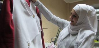 Про успішну мусульманку-дизайнера розповість християнське радіо