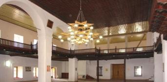 У Криму мусульманські культові споруди знаходяться під загрозою руйнування
