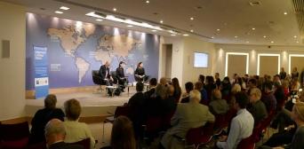 В Лондоне поддержали создание Международного движения солидарности с крымскими татарами