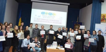 У Львові організатори та учасники Міжрелігійного круглого столу долучились до флешмобу #FreeKozlovskyу