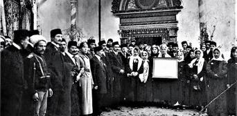 Кримськотатарська національна революція у 1917 році: під знаком Ісламу, демократії та соціалізму