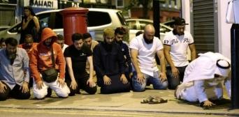 Муфтій Саід Ісмагілов висловив співчуття одновірцям Великої Британії
