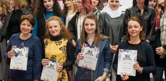 Серед переможців кастингу Конкурсу молодих дизайнерів New Fashion Zone — мусульманка