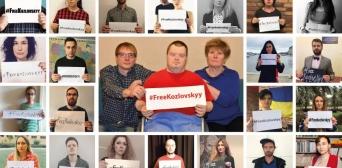 Релігієзнавця зі світовим ім'ям Ігоря Козловського у «ДНР» засудили до трьох років в'язниці