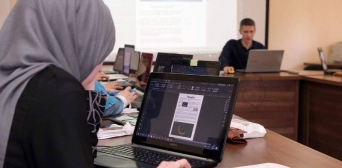 Оголошено імена мусульманок-переможниць конкурсу з графічного дизайну