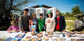 «Сказки крымских татар» презентовали на Херсонщине