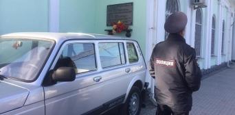 В оккупированном Крыму силовики задержали чтящих память своего народа крымских татар