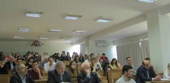 Науковці в Києві проведуть діалог про феномен кримськотатарської революції у 1917 році