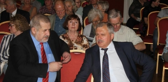 У Вільнюсі триває міжнародна конференція з кримськотатарської проблематики