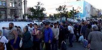 Мусульмани Києва турбуються не лише про одновірців