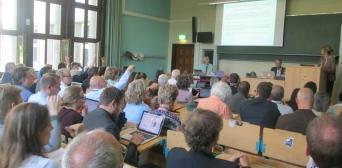 Конгресс историков религии в Эрфурте: Путевые заметки