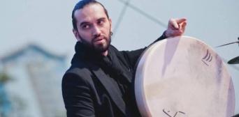 Український музикант азербайджанського походження здобув срібло на «Золотому кахоні»