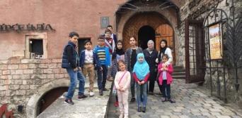 В Ісламському культурному центрі Львова дитяча програма в Рамадан особливо насичена