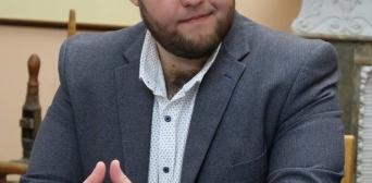 Имам львовской мечети отвечал на вопросы «анкеты Пруста»