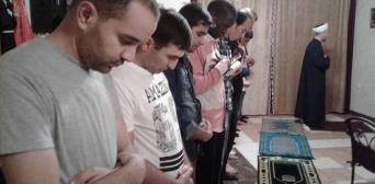 Луцька громада «Рахма» вперше в своїй історії провела колективний іфтар